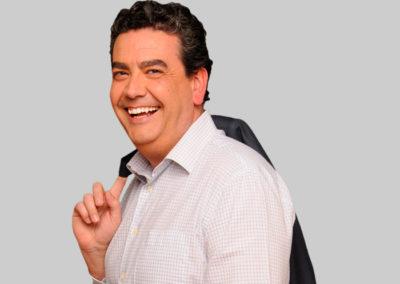 Javier Quero Presentará la Gala de Ven y Verás
