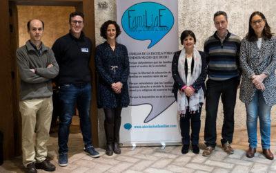 Asociación de Familias por la Libertad Educativa en Navarra