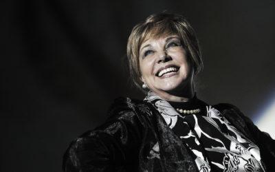 Karina participará en la Gala 'Ven y Verás'