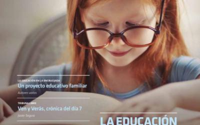 Número especial sobre Educación