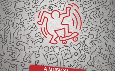 SKATE HERO, un musical sobre Ignacio Echeverría