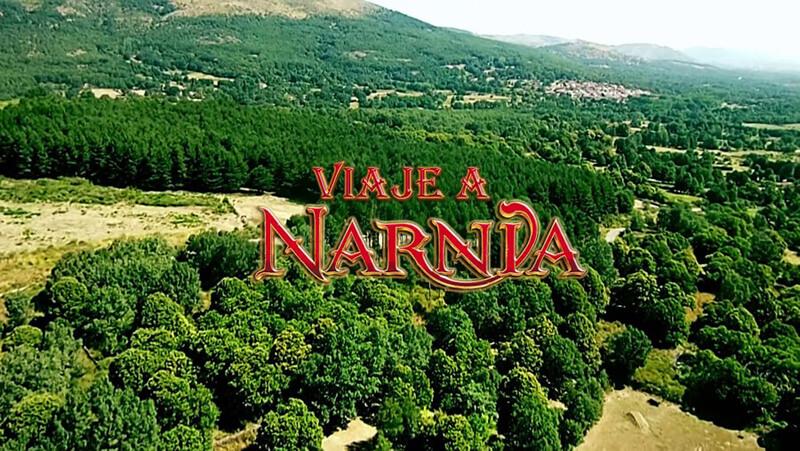 Proyecto Viaje a Narnia 2021