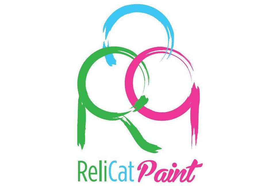 ReliCat Paint